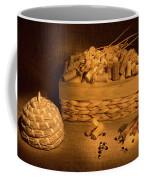 Cork And Basket 1 Coffee Mug