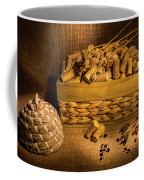 Cork And Basket 3 Coffee Mug