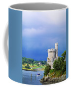 Cork City, Blackrock Castle Coffee Mug