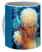 Corky Sea Finger Coral - The Muppet Of The Deep Coffee Mug