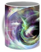 Coriolis Coffee Mug