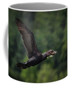 Cormorant 7 Coffee Mug