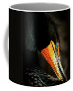 Cormorant Coffee Mug