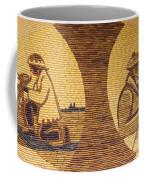 Corn Art At Corn Palace 05 Coffee Mug