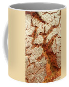 Corn Bread Crust Coffee Mug