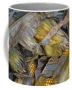 Corn Crops Coffee Mug