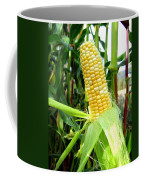 Corn On The Cob Coffee Mug