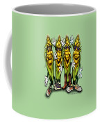 Corn Party Coffee Mug