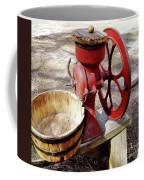 Corn Sheller Coffee Mug
