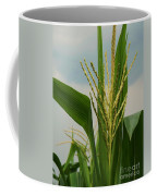 Corn Stalk Coffee Mug