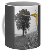 Corn Tree Coffee Mug