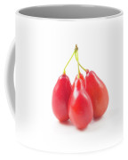 Cornelian Cherry Coffee Mug