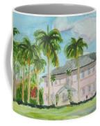 Cornell Museum Coffee Mug