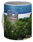 Cornell University Ithaca New York 09 Coffee Mug