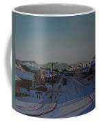 Corner Of 157th St. And 168th Ave. Coffee Mug