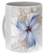 Cornflower Blues Coffee Mug