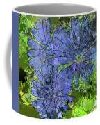 Cornflower Coffee Mug