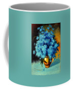 Cornflowers Coffee Mug