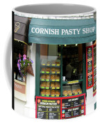 Cornish Pasty Shop Coffee Mug