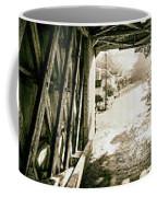 Cornwall Bridge Coffee Mug