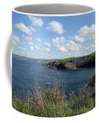 Cornwall Coast 4 Coffee Mug