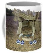 Corona Beach House Coffee Mug