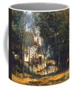Corot - The Mill Coffee Mug