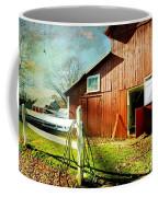 Corral Coffee Mug