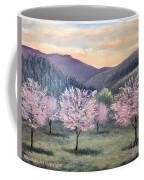 Corrales New Mexico Coffee Mug