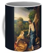Correggio Coffee Mug by Noli Me Tangere