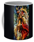 Corrida Coffee Mug