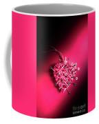 Corrosion Of Emotion Coffee Mug