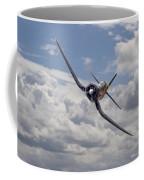 Corsair F4u-n Coffee Mug