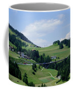 Cortina 1 Coffee Mug