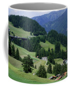 Cortina 2 Coffee Mug
