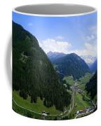 Cortina 7 Coffee Mug