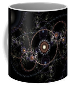 Cosmic Clockworks Coffee Mug