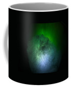 Cosmic Comet Coffee Mug