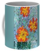Cosmic Cosmos Coffee Mug