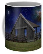 Cosmic Observation Deck Coffee Mug