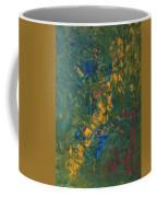 Cosmic Powder Coffee Mug
