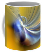 Cosmic Shellgame Coffee Mug