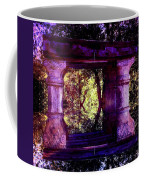 Cosmic Wisdom Coffee Mug