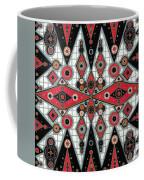 Cosmictribegeo#1 Coffee Mug