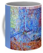 Cosmodrome Coffee Mug
