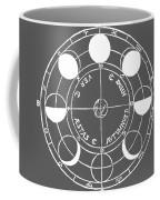 Cosmos 17 Tee Coffee Mug