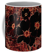 Cosmos Caliente Coffee Mug