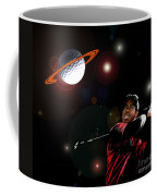 Cosmos Golf Coffee Mug