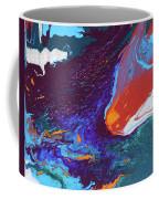 Cosmos Coffee Mug