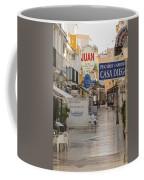 Costa Del Sol   Spain Coffee Mug